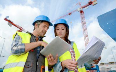 Nova lei da construção